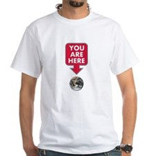 You Are Here - Shirt