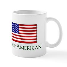 Proud to be Irish American Mug
