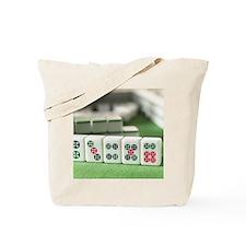 Row of Mahjong Tote Bag