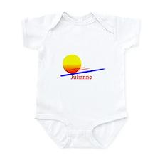 Julianne Infant Bodysuit