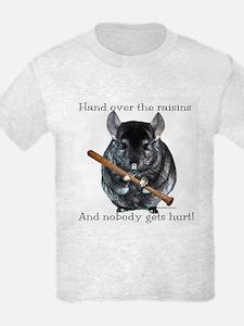 Chin Raisin T-Shirt
