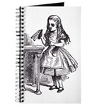 Drink Me Journal