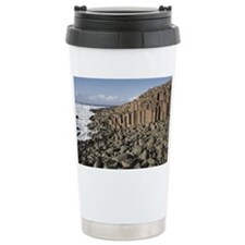 Giants Causeway, County Travel Mug