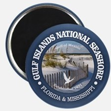 Gulf Islands National Seashore Magnets