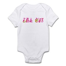 Far Out! Infant Bodysuit