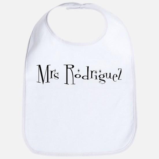 Mrs Rodriguez Bib