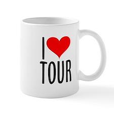 Cute Tours Mug