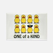 One Of A Kind Rectangle Magnet (10 pack)