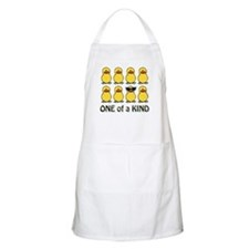 One Of A Kind BBQ Apron