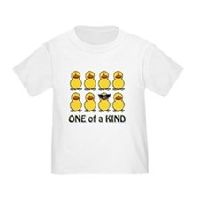One Of A Kind T