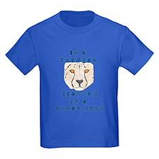 I'm a Cheetah T