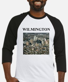 wilmington gifts and t-shirts Baseball Jersey