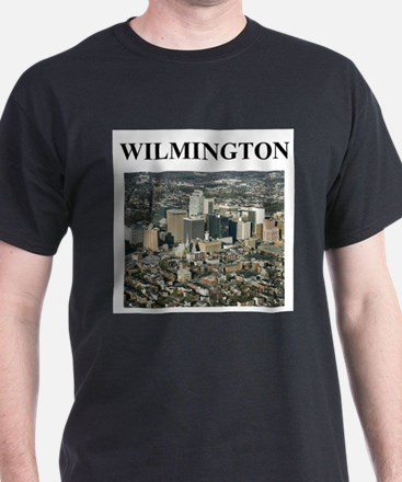 wilmington gifts and t-shirts T-Shirt