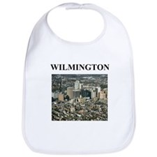 wilmington gifts and t-shirts Bib