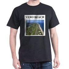 vero beach gifts and t-shirts T-Shirt