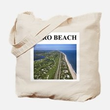 vero beach gifts and t-shirts Tote Bag
