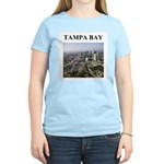 tampa bay gifts and t-shirts Women's Light T-Shirt