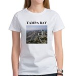 tampa bay gifts and t-shirts Women's T-Shirt