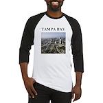 tampa bay gifts and t-shirts Baseball Jersey