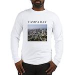 tampa bay gifts and t-shirts Long Sleeve T-Shirt