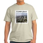 tampa bay gifts and t-shirts Light T-Shirt