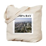 tampa bay gifts and t-shirts Tote Bag