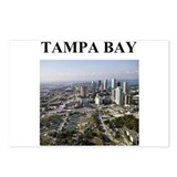 City town florida Postcards