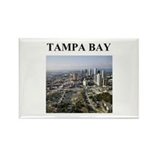 tampa bay gifts and t-shirts Rectangle Magnet