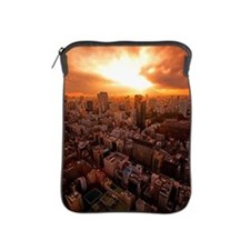 Flame City iPad Sleeve