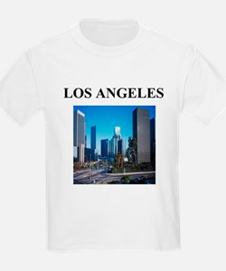 los angeles gifts and t-shirt T-Shirt