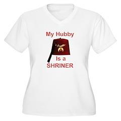 Shriners Lady T-Shirt