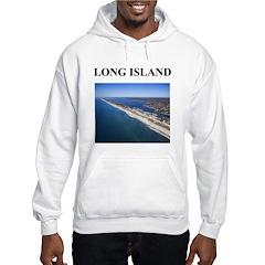 long island gifts and t-shoir Hoodie