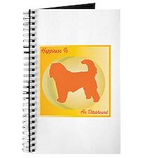 Otterhound Happiness Journal