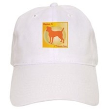 Patterdale Happiness Baseball Cap