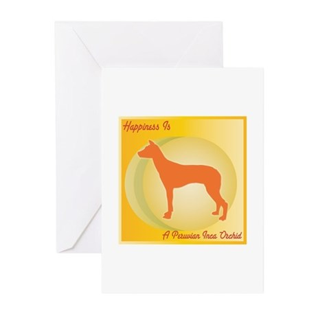 PIO Happiness Greeting Cards (Pk of 10)