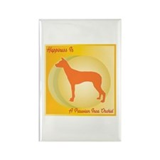 PIO Happiness Rectangle Magnet (10 pack)