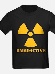 Radioactive T