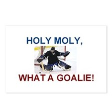 Holy Moly..... Postcards (Package of 8)