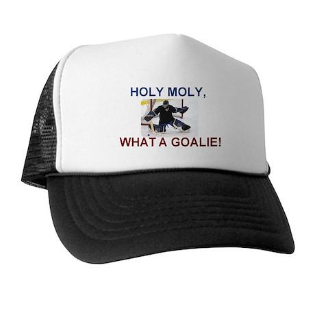 Holy Moly..... Trucker Hat