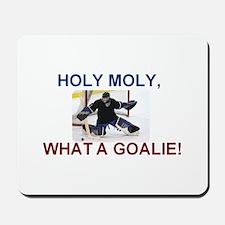 Holy Moly..... Mousepad