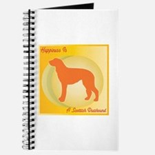 Deerhound Happiness Journal