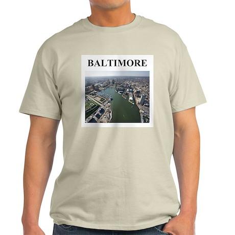 baltimore gifts T-Shirt