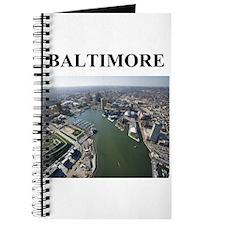 Unique Baltimore Journal