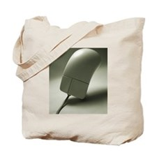 Mouse, Close Up Tote Bag