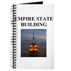 empire state building Journal