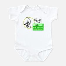 Mutare Infant Bodysuit