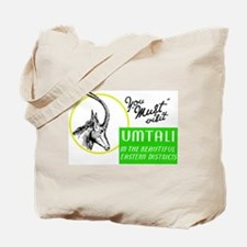 Mutare Tote Bag