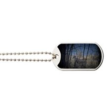 On the Move Dog Tags