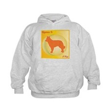 Mudi Happiness Hoody