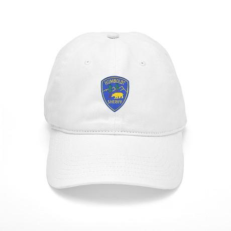 Humboldt County Sheriff Cap